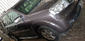بايلوت هوندا 2012