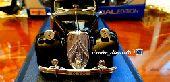 مجسم سيارة سيترووين كلاسيك حديد
