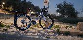 دراجة هوائية البيع عاجل اليوم