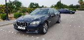 BMW...730li...2014
