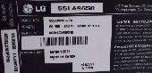 شاشة ال جي 55 بوصة  Ultra HD 3D
