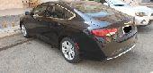 للتنازل كراسيلر c200 Chrysler