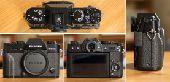 للبيع كاميرا فوجي fuji x-t20