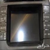 الرياض - شاشة لكزس   2004 الى 2006