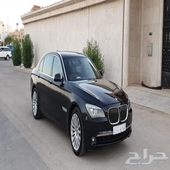BMW 730LI 2011