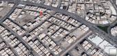 للبيع ارض منطقة ادوار  في حي الشوقيه_ مكة