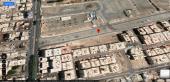 أرض للبيع حي الفيصلية مساحة 721م_مدينة جدة