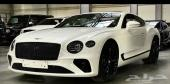 بنتلي كونتيننتالBentley Continental GT 2020
