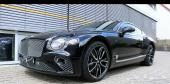 بنتلي كونتيننتال Bentley Continental GTC