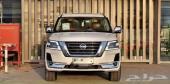 نيسان باترول 2020 وارد العربيه للسيارات