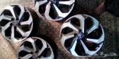 جنوط اكورد 2017 وكاله للبيع