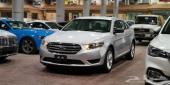 فورد - توروس - V6 استاندر - 2019 - سعودي