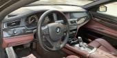 BMW 740 Kit M