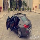 بي ام دبليو BMW 640i GranCoupe