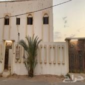 دور ارضي للاجار  مجدد من الداخل مجلس ومقلط و3 غرف ومطبخ