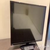 شاشة توشيبا ( 32 ) بوصة للبيع