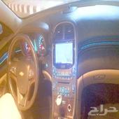ماليبو 2013 LTZ  فل كامل  سعودي