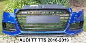 صدام أودي امامي أصلي 19- 2007 AUDI TT TTS R8