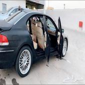 BMW 750 - 2007