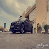 BMW 640i 2013 نظيفة جدا