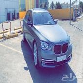 للبيع il750 BMW اندفجول2013  طلبيه خاصه مخزنه