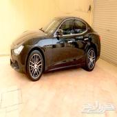 مازيراتي غيبلي Maserati Ghibli 2016