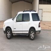 الرياض - السيارة  فورد أكسبلور