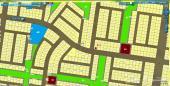 ارض مميزة علي شارعين ب جوهرة العروس 2 م