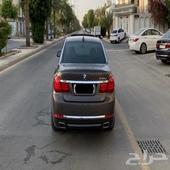 للبيع BMW 730 LI 2015 فل