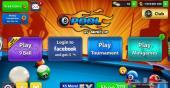 كوينز لعبة بلياردو 8BallPool (عرض خاص)