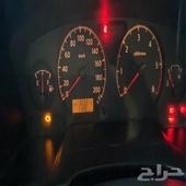 باترول ربع 2009 مكينه 4500