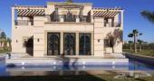 قصر فخم للبيع بمراكش المغرب 20 الف متر مربع