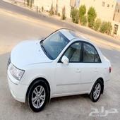 الدمام - السيارة هونداي - تم البيع
