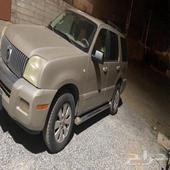 2007 سيارة جيب ماونتنير