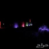 مخيم جمعة حبايب للاجار المزاحمية كبري المشاعلة