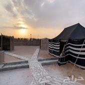 مخيم للايجار - مخيمات الرياض