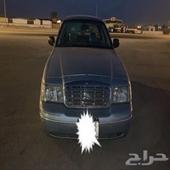فورد 2004 سعودي للبيع او البدل المناسب