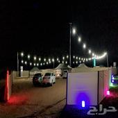 مخيم جمعة حبايب للاجار اليومي المزاحمية كبري المشاعلة