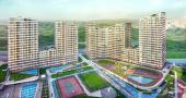 شقة استثمارية في افضل مشروع خدماتي في تركيا