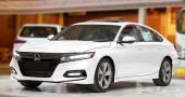 هوندا اكوردLX SPORT موديل2019 بسعر 103900ريال