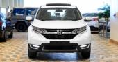 هوندا CRV EX موديل 2019 بسعر 107900 ريال