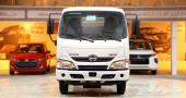 شاحنة هينو 3.5 طن شاسية 2020 بسعر 78700ريال