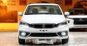 سوزوكي سياز GLX موديل 2020 بسعر 58.500 ريال