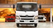 شاحنة هينو4 طن شاسية قصير2020 بسعر 85300ريال