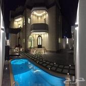 قصر مصغر للبيع في حي المحمدية