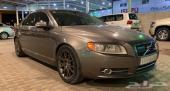 فولفو ( S80 - V8 - AWD ) موديل( 2009  )