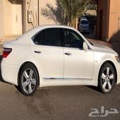 لكزس460L فل كامل 2008 سعودي ( تم البيع)