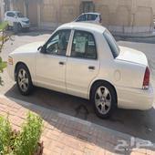 فورد فكتوريا 2007 سعودي