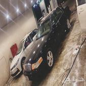 نجران - السيارة  فورد - كراون