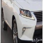 لكزس RX 350 - 2015 خليجي فل كامل تم البيع وجاري تحويل السعي